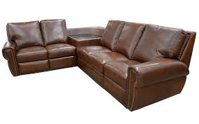 Leather Sofa Set L Shape Decorating Fill Your Living Room With Breathtaking Omnia Leather