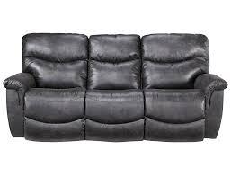 Slumberland Sofas Slumberland La Z Boy James Collection Steel Sofa This Is Our