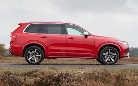 volvo uk volvo xc90 r design 2015 uk wallpapers and hd images car pixel