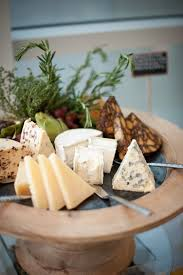 wedding ideas offering a cheese board u0026 charcuterie plate