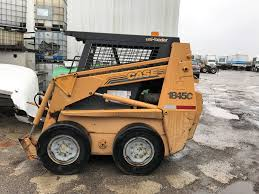 Used Cheap Skid Steers For Sale