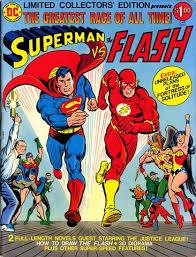 image superman flash special jpg superman wiki fandom