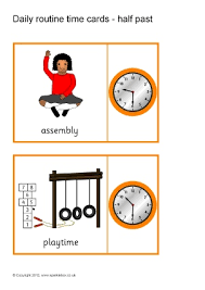 half past times primary teaching resources and printables sparklebox