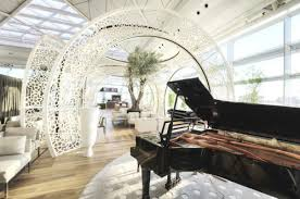 turkish interior design the chic turkish airlines cip lounge istanbul wrightlux blog