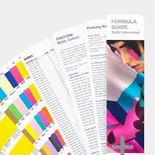 pantone chart seller pantone formula guide solid coated uncoated color guide