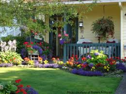 landscape how to landscape front yard marvelous colourful square