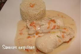 poisson sauce coco et agrumes saveurs exquises