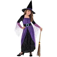 Girls Witch Halloween Costumes 12 2016 Costume Creativity Images