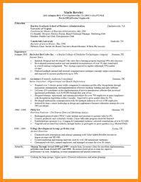 Word For Mac Resume Templates 7 Word Resume Templates Mac Agenda Example