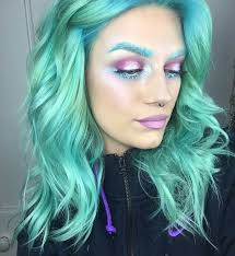halloween 2017 the best mermaid makeup tips from instagram beauty
