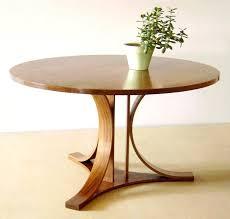 Glass Table Pedestal Wood Pedestal Base For Dining Table U2013 Mitventures Co