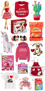 kids valentines gifts s day gifts for everyone money can buy lipstick