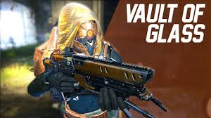 destiny vault of glass loadout best armor in destiny rise of