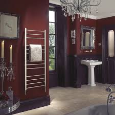 ideas to use marsala on your bathroom decor inspiration and