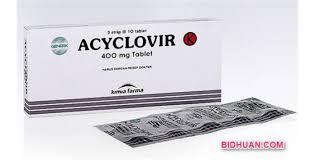 Salep Acyclovir Di Apotik acyclovir salep obat topikal antivirus untuk mengatasi infeksi
