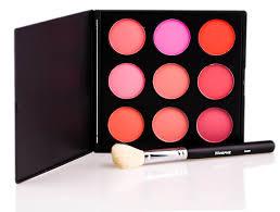 morphe makeup set do i make you blush sleekshop com