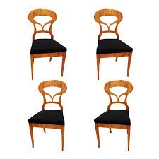 Birch Dining Chairs 46 Best Antique U0026 Vintage Dining Chairs Images On Pinterest