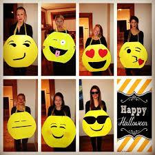 emoji costume the 15 best emoji costumes this year brit co
