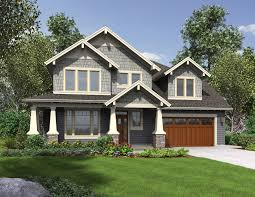 Home Plans With Porch Interior Small Craftsman Style Homes Craftsman Style House Plans