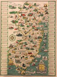 New Jersey To New York Map by Pi E Day In The Map Division The New York Public Library
