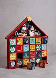 advent calendar top ten non chocolate advent calendars for christmas 2017 sunday