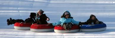 minocqua winter park a northwoods ski recreation facility for