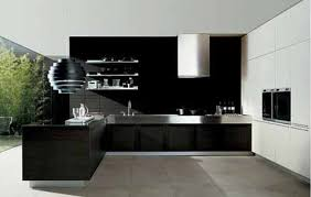 black kitchen cabinet ideas kitchen modern black kitchen cabinet ideas orangearts