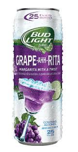 is bud light lime gluten free bud light lime grape ahh rita d bertoline sons