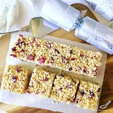 australian christmas white christmas slice recipe peter u0027s food adventures