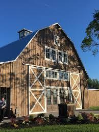 Barn Rentals Colorado Los Altos Hills Caballo Estate Wedding Northern California Barn