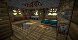 minecraft home interior home design ideas