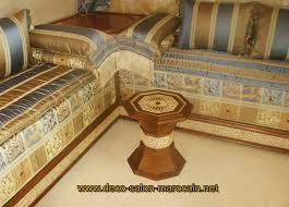 bon coin canape marocain acheter un salon marocain à montpellier déco salon marocain