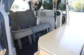 lexus van rental cheap campervans for rent in california u0026 utah for us fun