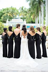 black and white wedding black and white wedding at hyatt regency coconut point junebug