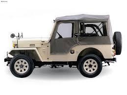 mitsubishi jeep of mitsubishi jeep j50 1970 u201398