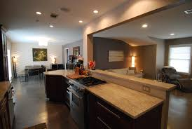open floor plan decorating cool kitchen dining room living open floor plan decorating idea