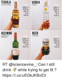 Jose Cuervo Meme - tequila jose cuervo vodka 1 shot 1 shot calories 69 protein 06