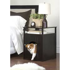 Dog Bed Nightstand Best Cat Beds Products On Wanelo