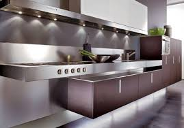 modern contemporary kitchen designs brucall com