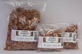 gomme arabique cuisine gomme arabique pas chère pour la fabrication de guimauve