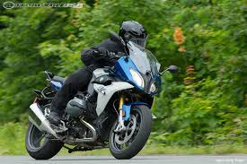 boxer dog on motorcycle 2016 bmw r1200rs first ride review motorcycle usa
