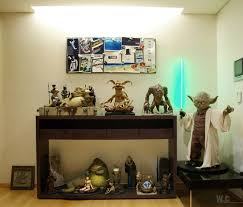 home interior collectibles wars room decor