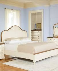 Macys Bed Frames Wooden Wall Aqua Paint Bedroom With Macys Bed Frame