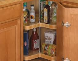 Lazy Susan Cabinet Door Hinges Special Cabinets Corner Cabinets Lazy Susan Cabinets Cabinet
