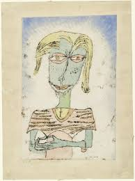 moma the collection paul klee christian sectarian