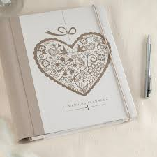wedding planner notebook wedding planner gettingpersonal co uk