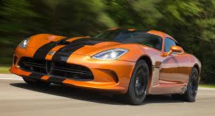 fastest dodge viper in the dodge viper could be discontinued from 2017