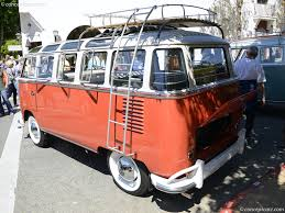volkswagen minibus auction results and sales data for 1961 volkswagen microbus