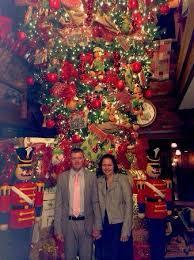 raleigh christmas tree rainforest islands ferry