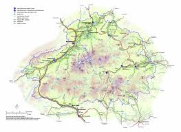 visit cairngorms the official website for the national park